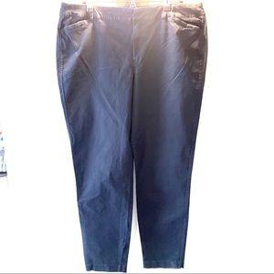 (L36) Old Navy Pixie Pants
